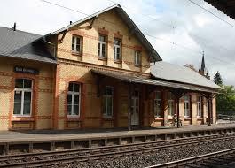 Bad Breisig File Bad Breisig Bahnhof 7 Jpg Wikimedia Commons