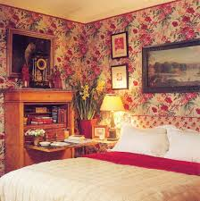 Floral Interiors 70 Best Floral Interiors Images On Pinterest Colorful Interiors