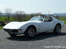 1972 stingray corvette value 154 best c3 corvettes for sale images on