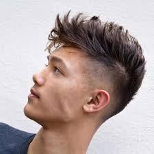 coloring coloring hairstyle image inspirations barberdeano mens