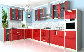 meuble de cuisine laqué 40 élégant meuble cuisine laqué 7358 intelligator4me com