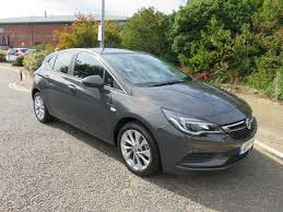 opel astra 2001 used vauxhall astra cars for sale motors co uk