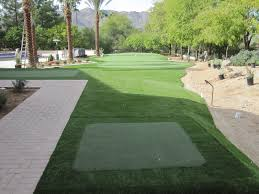 Backyard Putting Green Designs by Lawns Southwest Greens Of The Valley