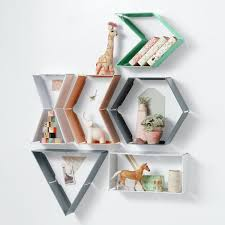 shape shifter wall shelf the land of nod