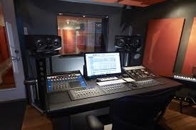 Studio Monitor Desk Stands by Adam Audio High Precision Studio Monitors From Berlin Germany