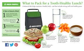 foods that are good for your teeth recipes food