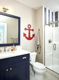 navy blue bathroom ideas yellow and navy blue bathroom new navy bathroom decor and blue