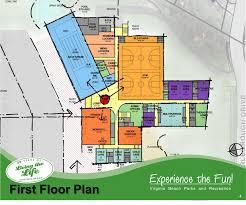 at t center floor plan virtual town hall kempsville community recreation center
