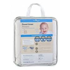 Duvet Inners Living Textiles Cot Duvet Inner Duvets The Sleep Store New