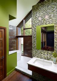 Green Interior Design Products by Best 25 Contemporary Green Bathrooms Ideas On Pinterest Diy