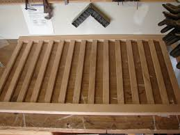 Free Woodworking Plans For Baby Crib by Free Baby Crib Plans Wooden Pdf Build Wood Bridge Loving21bbt