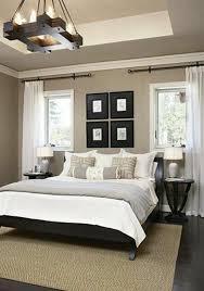 chambre parentale taupe chambre à coucher chambre taupe atmosphère de luxe dans la chambre