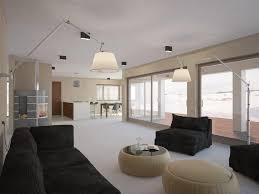 modern house ch138 in minimalist design house plan