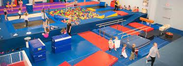 birthday party places louisville gymnastics