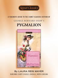 pygmalion study guide images about books famous books george best