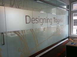 Bcra Design by Digital Print Continues To Impress Sea Tac Eco Friendly Window