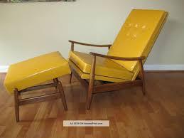 eames lounge chair and ottoman home decor