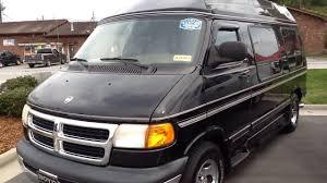used dodge conversion vans used 2002 dodge ram conversion
