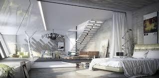 Industrial Bedroom Ideas Photos Trendy Inspirations - Large bedroom designs