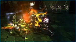 influence dungeon siege 3 dungeon siege iii gamersheroes
