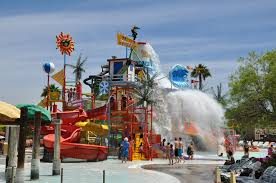 Six Flags Giant Giant Interactive Water Attraction Coming To Six Flags America In