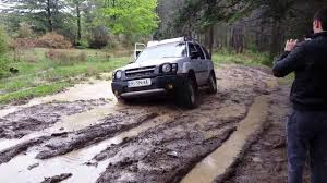 nissan xterra lifted off road off road 4x4 nissan xterra youtube
