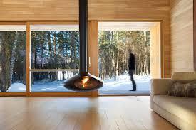 modern cottage design la luge modern cottage 13 home design garden architecture