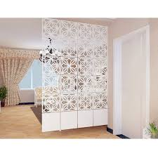 modern hanging room divider partition decorative partition wall