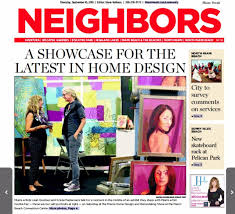 Miami Home Design Magazine by Press Coverage Home Design And Remodeling Show