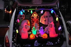 Diy Car Decor Car Halloween Decorations Scary Halloween Decoration Ideas