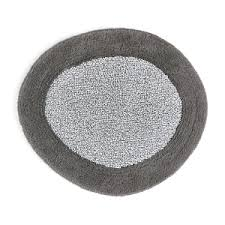 Retro Bathroom Rugs Luxury Bath Rugs You Can Sink Your Toes In European Styles From