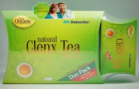 Teh Detox aisyah taib kebaikan teh hijau atau green tea