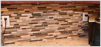 Glass Stone Mosaic Tile Backsplash Download Page  Best Home - Glass stone backsplash