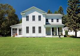 greek revival farmhouse old house restoration products