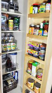 start the year with an organized pantry and better snack choices
