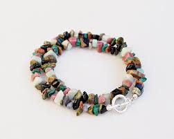 beading wire bracelet images Wire wrapped jewelry and more diy bead crimping necklace bracelet JPG