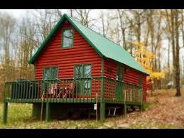 Small Cabin Kits Minnesota Tiny Log Cottage On 6 Acres In Finlayson Minnesota Small House