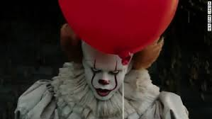 clowns ny inside an all clown screening of it cnn