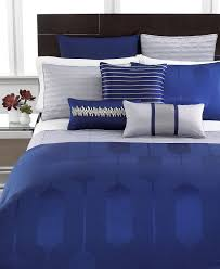 Hotel Collection Duvet Cover Set Hotel Collection Links Cobalt Bedding Collection I Currently Have