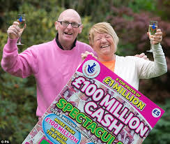best scratch cards grandmother who spent 600 a month on scratchcards wins 1m
