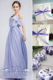 Purple Wedding Dresses Purple Wedding Ideas Tulle U0026 Chantilly Wedding Blog