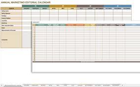 free excel project management templates calendar template 2017 b
