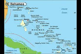 map usa barbados bahamas increasing security on flights to usa nationnews