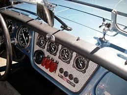 Triumph Tr3 Interior Randy Schultz U0027s 1959 Triumph Tr3a Nissan 2 4l Conversion
