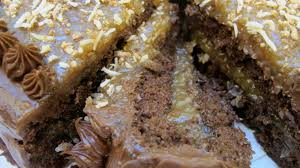 german chocolate cake paula deen durmes gumuna