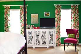 Green Curtains For Living Room by Summer Window Treatment Ideas Hgtv U0027s Decorating U0026 Design Blog Hgtv