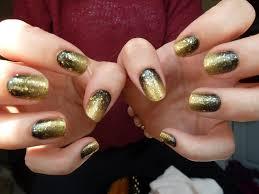 gold nail design choice image nail art designs