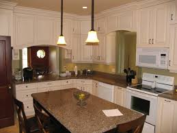 Kitchen With Cream Cabinets by Kitchen Cabinets Maple Irish Cream Island Cabinets Cherry