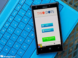 two dots the latest installment of connecting the dots windows