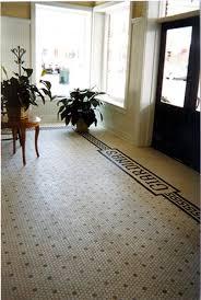 Herringbone Tile Floor Kitchen - kitchen floor 1in black hex tile or herringbone 1 75in hardwood